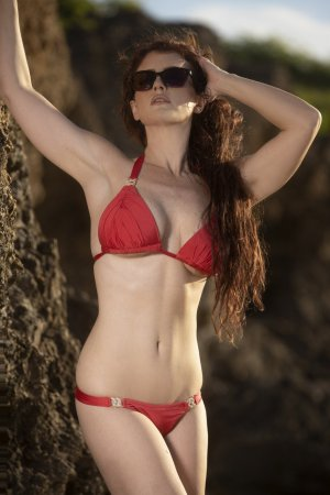 Ludivine escorts in Forest Park & erotic massage