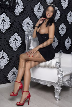 Danika live escort in Elwood NY, happy ending massage