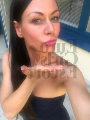 Leilanie escort girl in Wildwood
